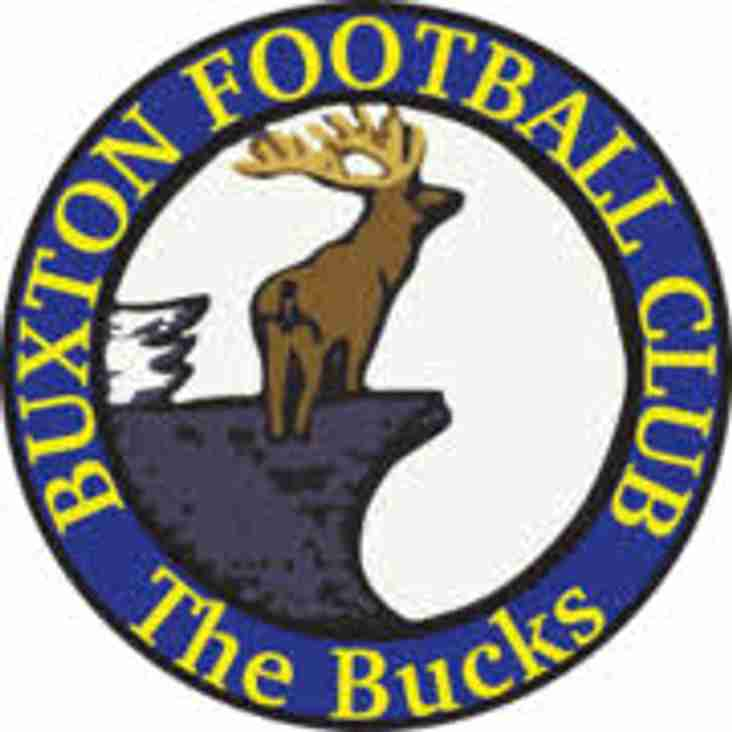 Trip to Buxton starts busy week