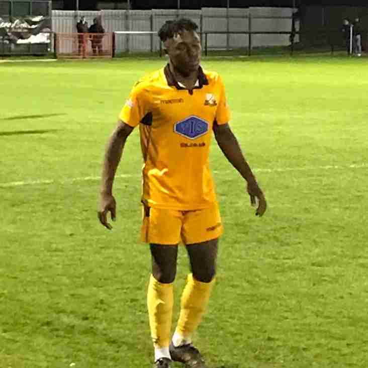 Hat trick for Hilton in Youth Cup win