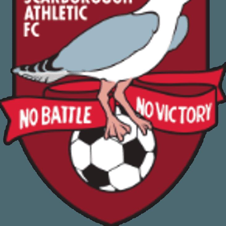 Confident Basford travel to Scarborough on Saturday