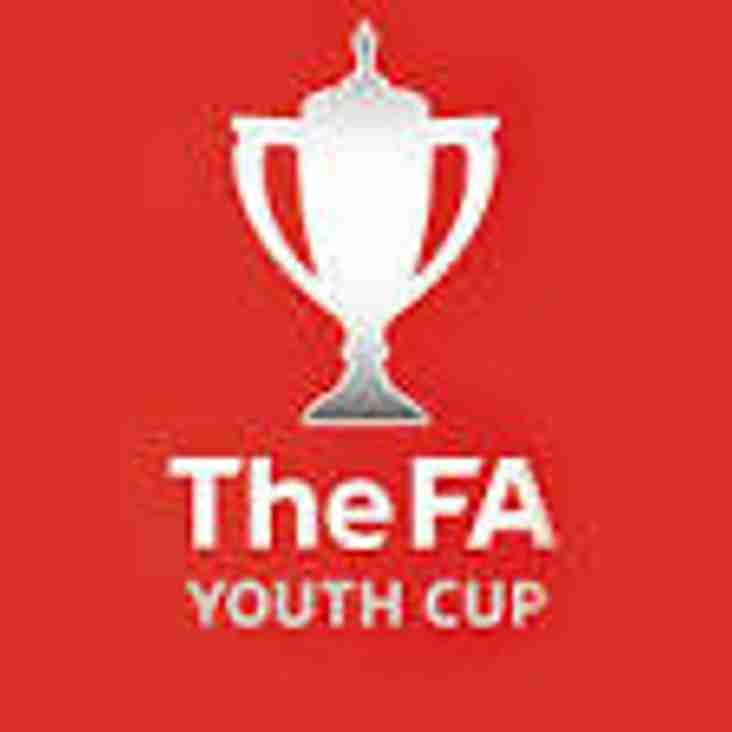 Lambert double wins Youth Cup tie