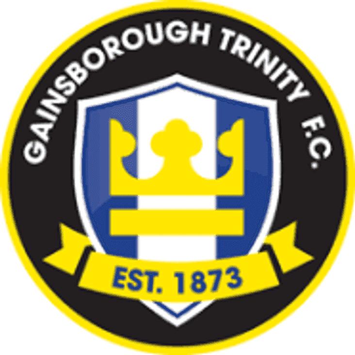 Basford expecting tough task at Gainsborough