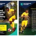 Basford Academy trials -  Friday 2 November 1.30 - 3.30