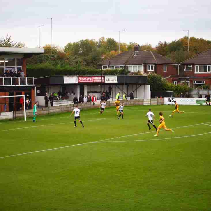 Basford hit four at Bamber Bridge - Video now on-line