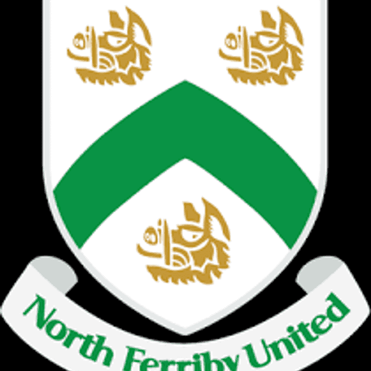 Basford go for five in row against North Ferriby