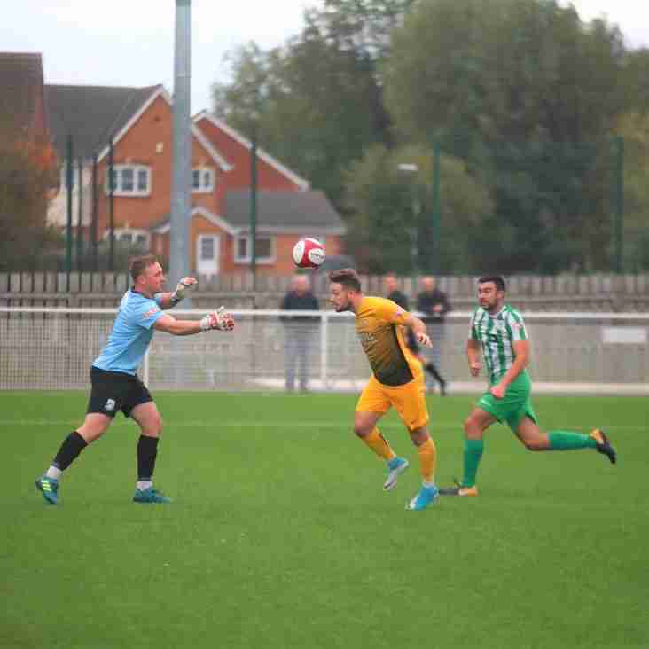 Basford come from behind to beat North Ferriby 4-2