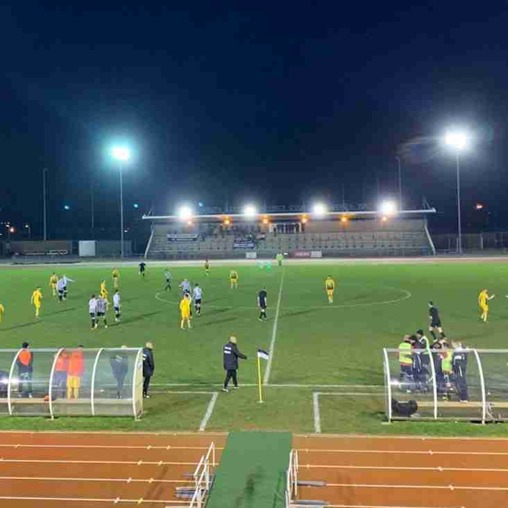 Meikle goal in vain as Basford lose