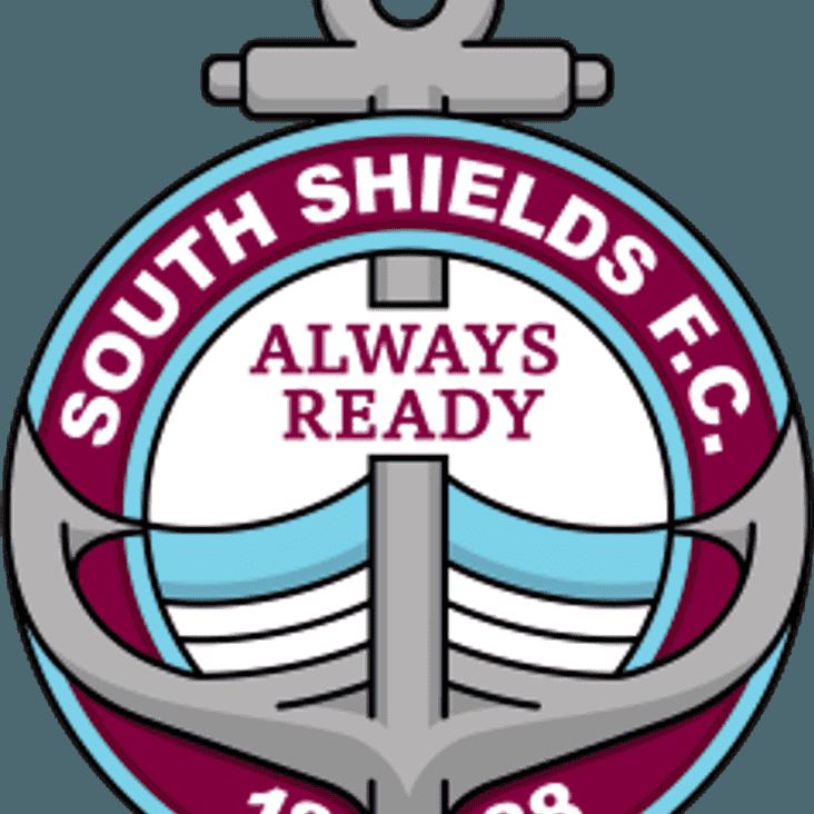 Basford host South Shields
