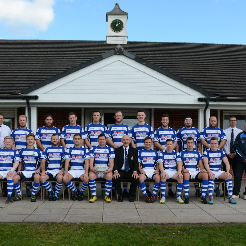 Tyldesley First XV beat West Park (St Helens) 24 - 5