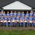 Tyldesley Second XV beat Leigh 3 11 - 12