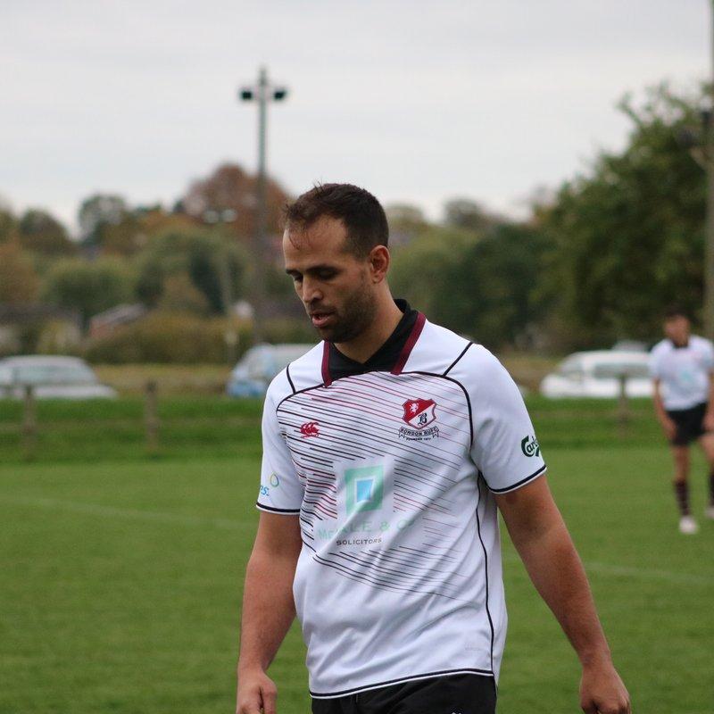 Match Report Bowdon v Fleetwood