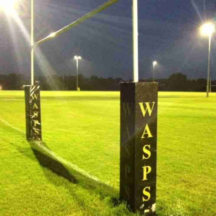 Wasps FC Annual General Meeting 2017