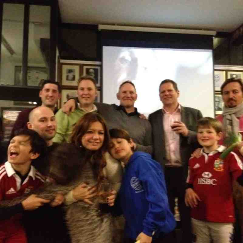 Wales v England 06-02-2015 @WaspsFC1867