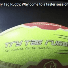 Try Tag Taster - Acton Free Taster - Wed 13 April 2016