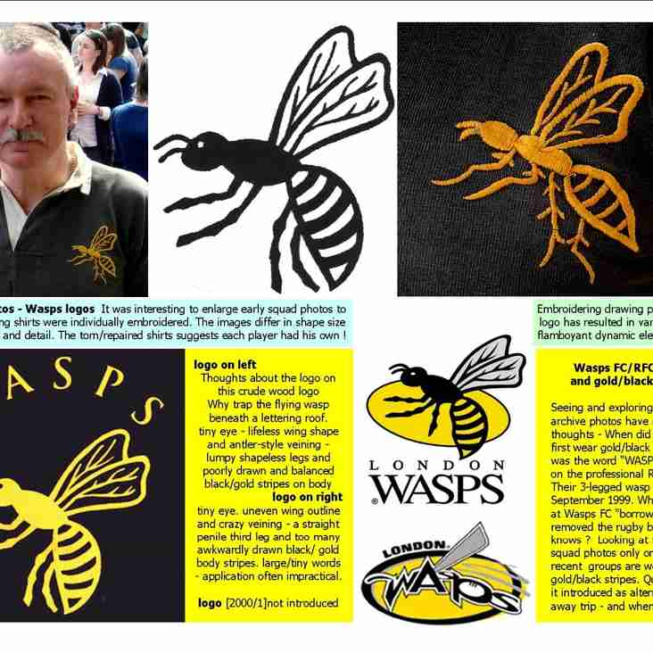Richard Curtis -- Once a Wasp, Always a Wasp