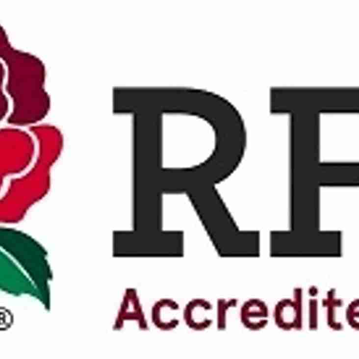 Autumn Internationals Deadline Extended, Apply Now! -- Andrew Richmond reports...
