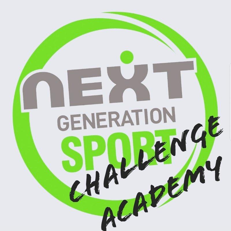 Next Generation Sport - Challenge Academy