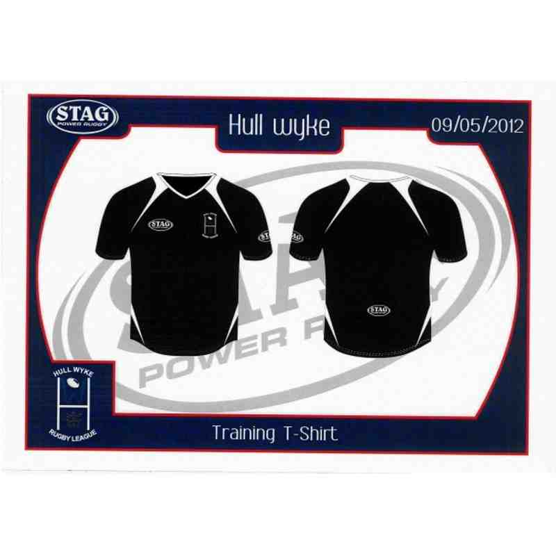Training Tee Shirt (Adult)
