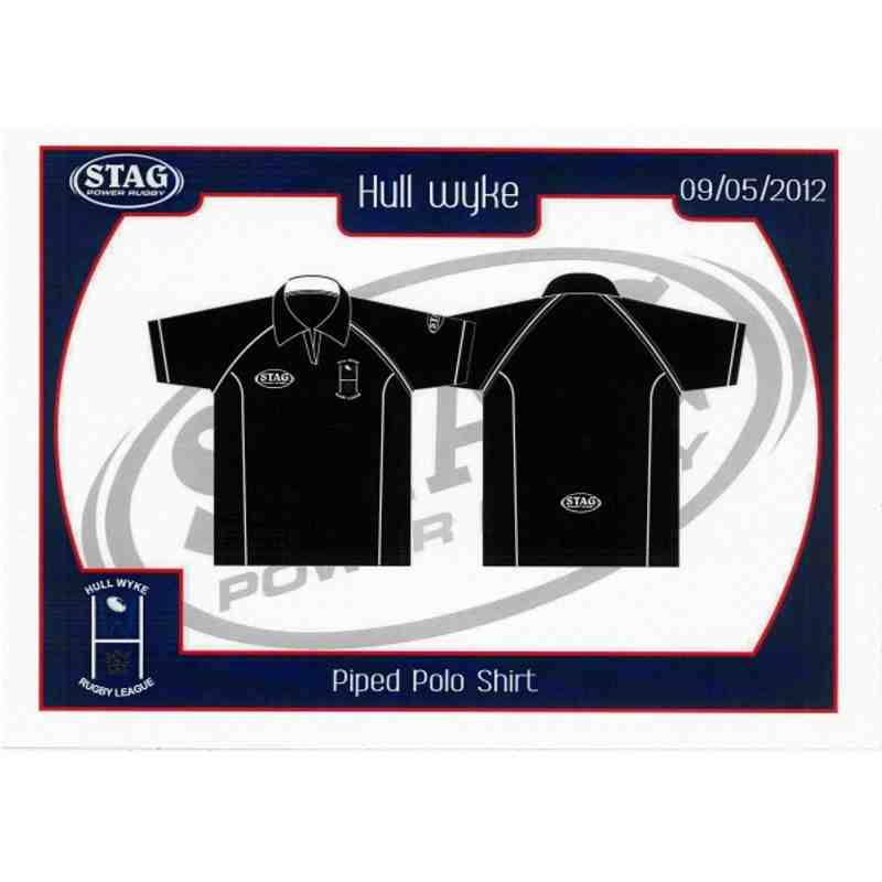 Polo Shirt (Men & Ladies)