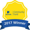 Aviva Community Fund - WINNER