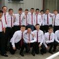 U17 League Cup Final - Report