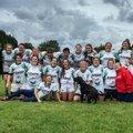 Newton Abbot Ladies 10 – Yeovil Ladies 63