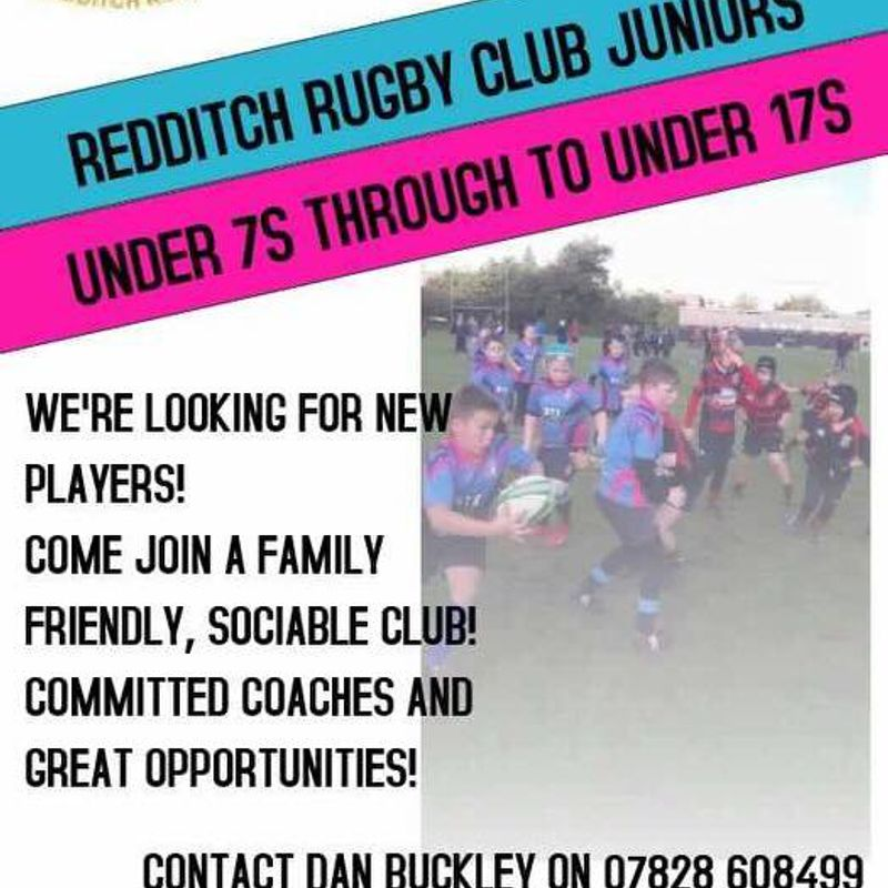 Recruiting wannabe Rugby Players