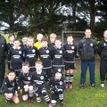 2000s under 15 beat Roe Valley U15's 6 - 1