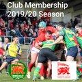 Season 2019/20 Membership Packages NOW LIVE