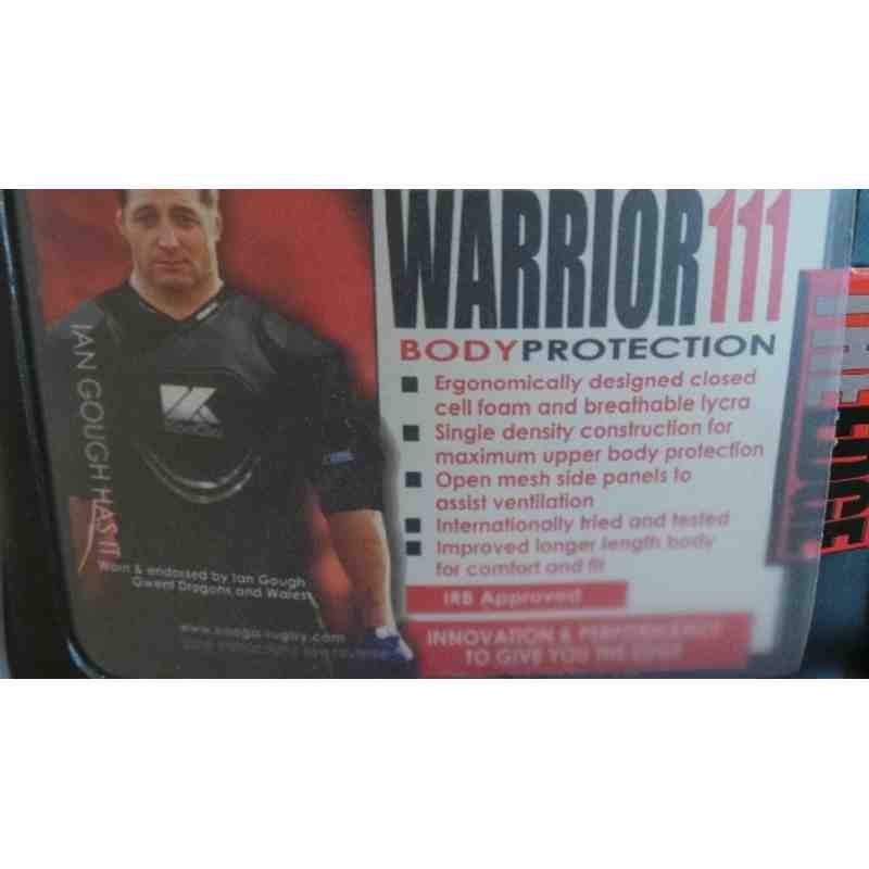 Warrior 111 *REDUCED*