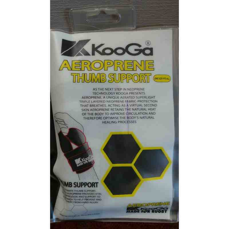 Aeroprene thumb support *REDUCED*