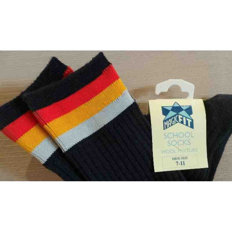 Navy socks *REDUCED*