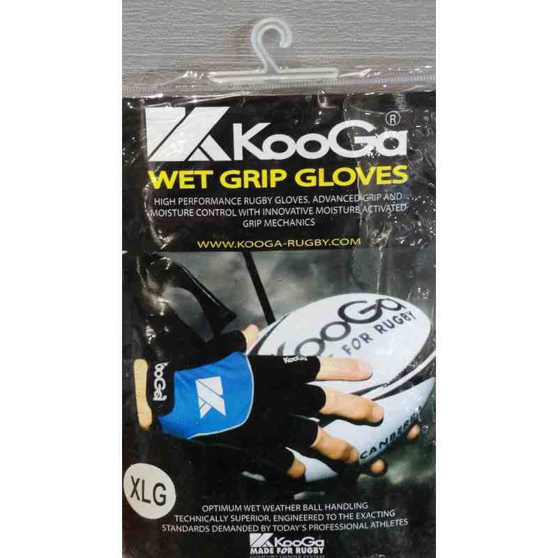 Wet grip gloves