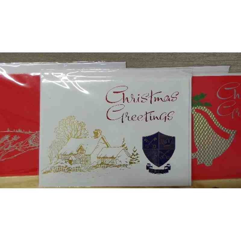 PRUFC Christmas cards *REDUCED*