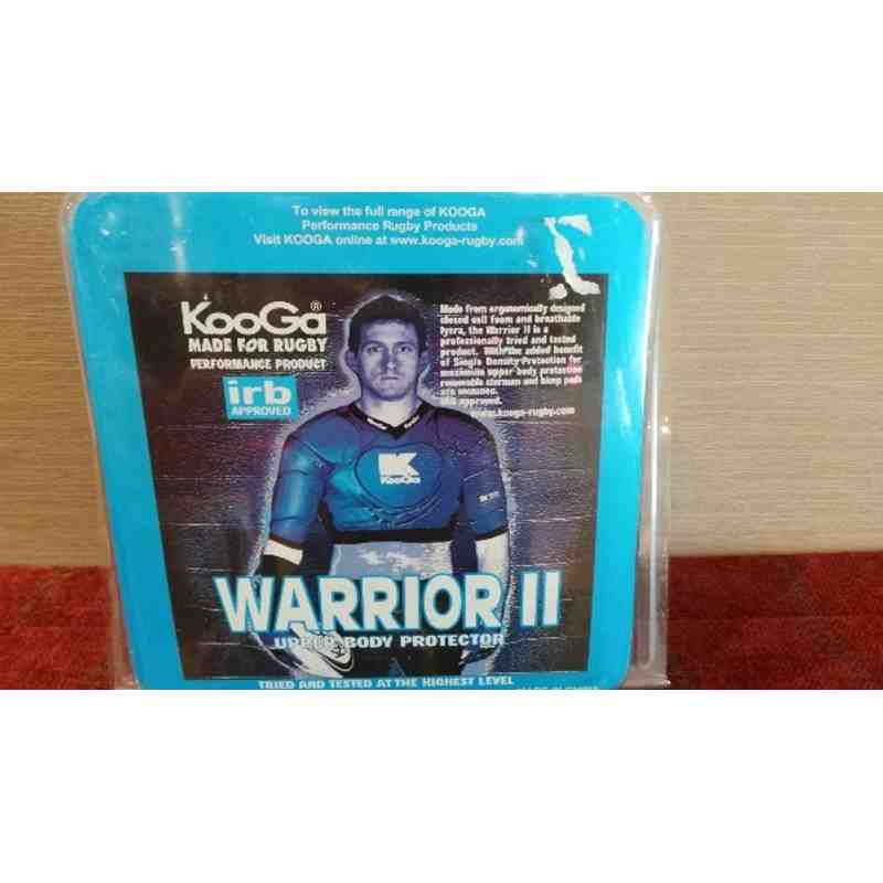 Warrior II *REDUCED*