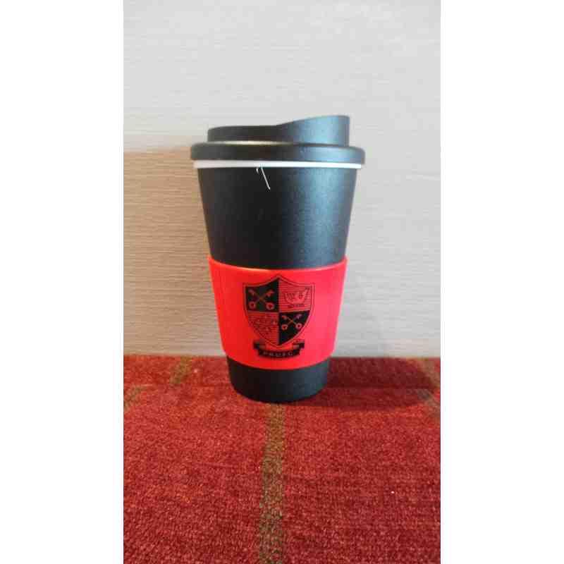 PRUFC Thermol mug