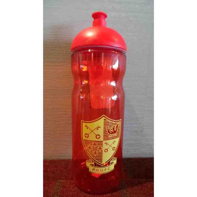 PRUFC Water bottles