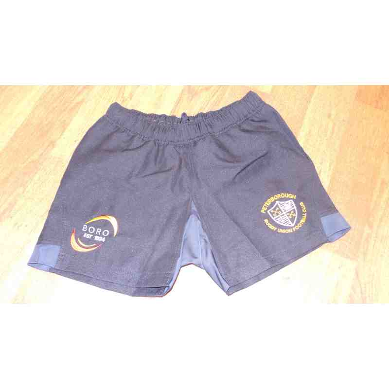 Shorts - cotton