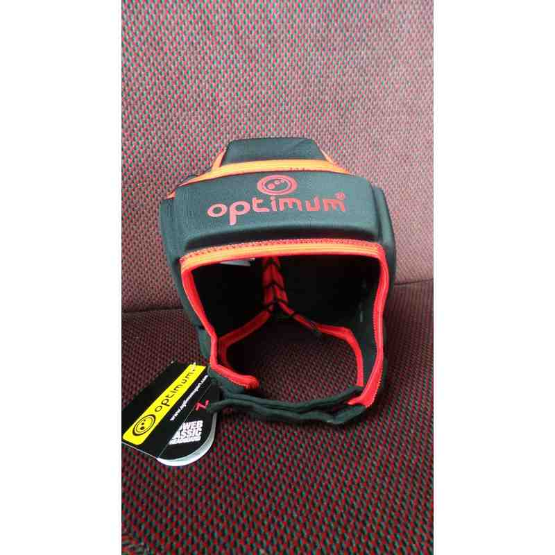 Optimum head guard *NEW*