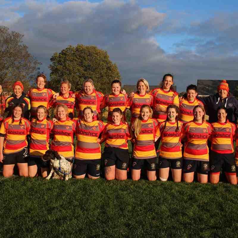 Scunthorpe v Peterborough Ladies (03Nov17) - Philip Lindhurst