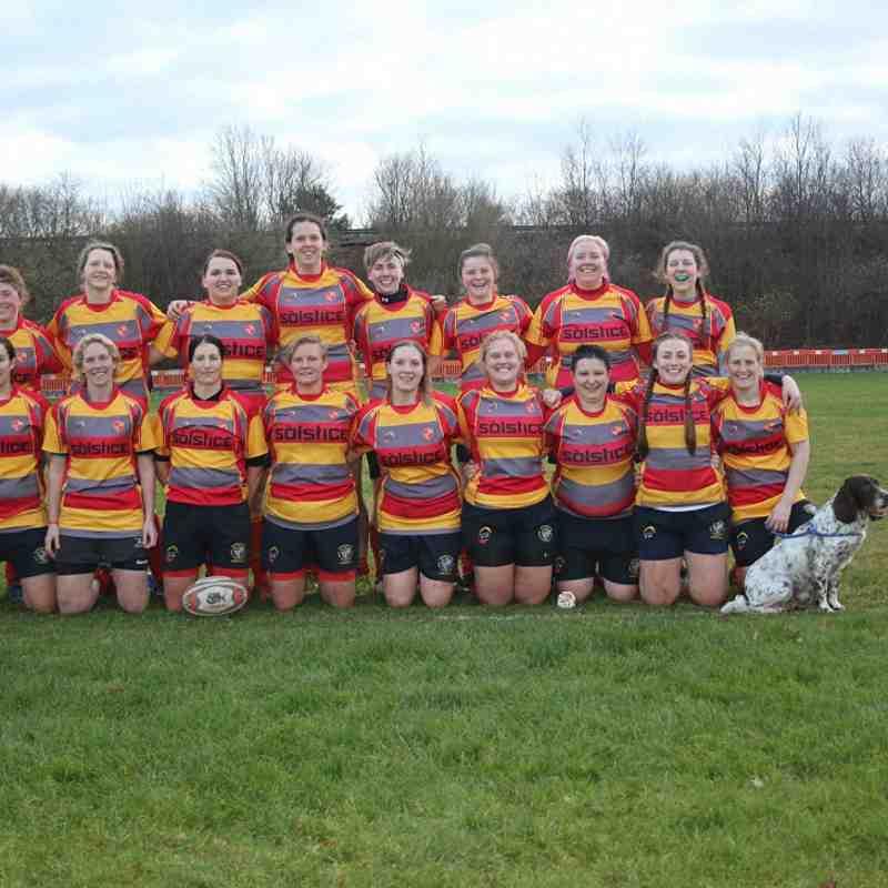 Sleaford v Peterborough Ladies (03Dec17) - Philip Lindhurst
