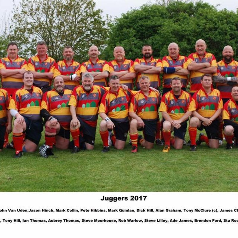 Saturday 16th December - Players (35+ years) needed