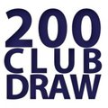 200 Club Winners - August 2018