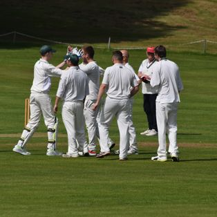 Bowlers & Fielders Set Up Victory for 2nds