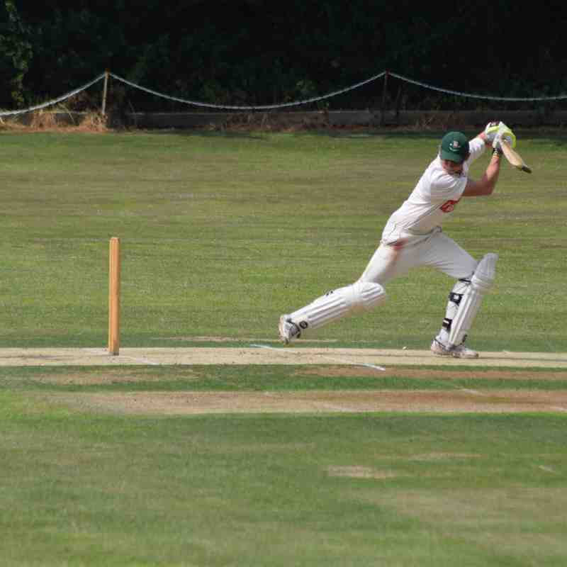 Sedgwick A v Carnforth 3rds
