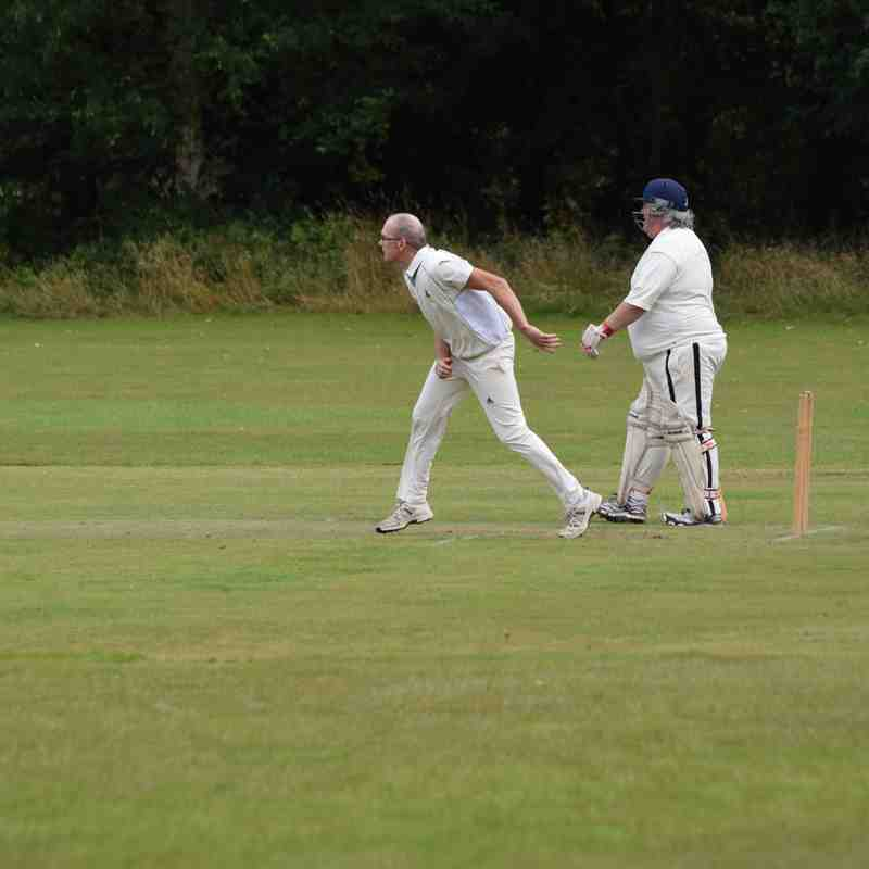 Leven Valley v Sedgwick A 28 July 18