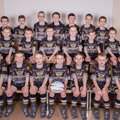 Hindley Win 5-1 at Halton Farnworth Hornets