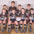 Under 8s beat Ashton Bears 11 - 5