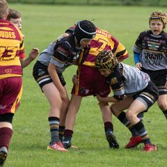 u10s v Wigan St Judes 15-9-18