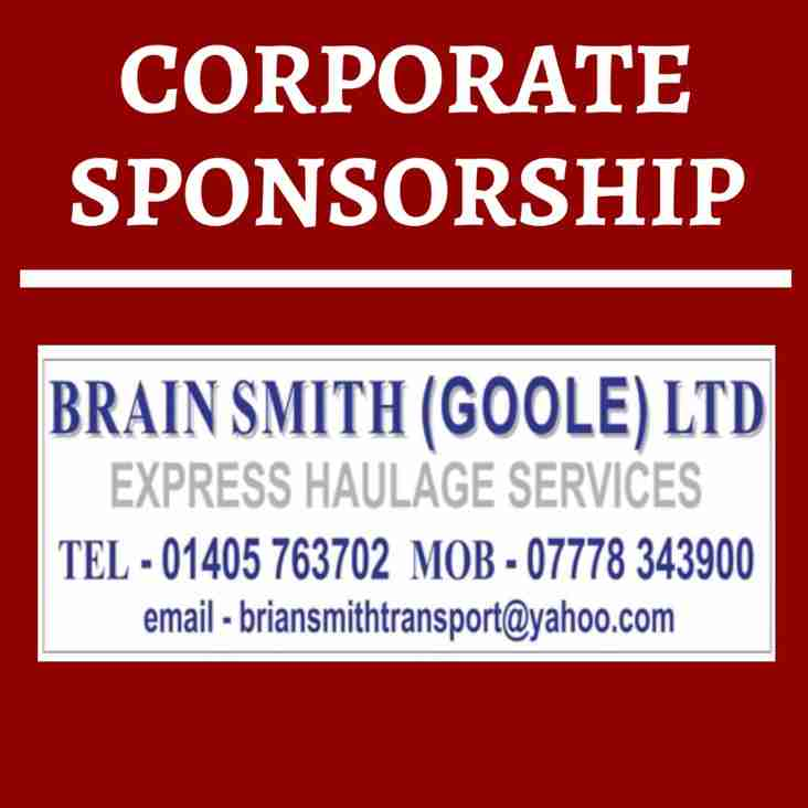 Brian Smith (Goole) Limited