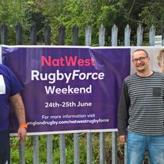NatWest Rugby Force 2017